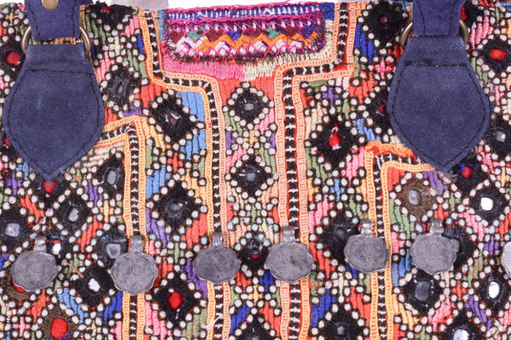 2127869fb04 Indian Ethnic Banjara Style Coin Tote Bags Designer Leather Fringe Handbag  Women Party Bags, View leather handbags designer nice bags for women, Trade  ...