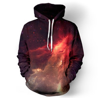 High Quality Cheap Custom Made Sublimation Printed Hoodies - Buy ...