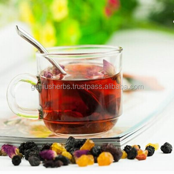 High Quality Fruit Tea for OEM Manufacturing