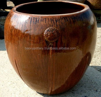 Brown Urns