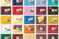 RITTER SPORT 100g Milk Chocolate!!!! Place orders ..