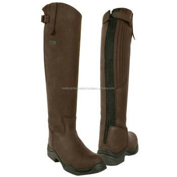Women Riding Long Boots | Riding Knee Boot | Women Long Boot from India