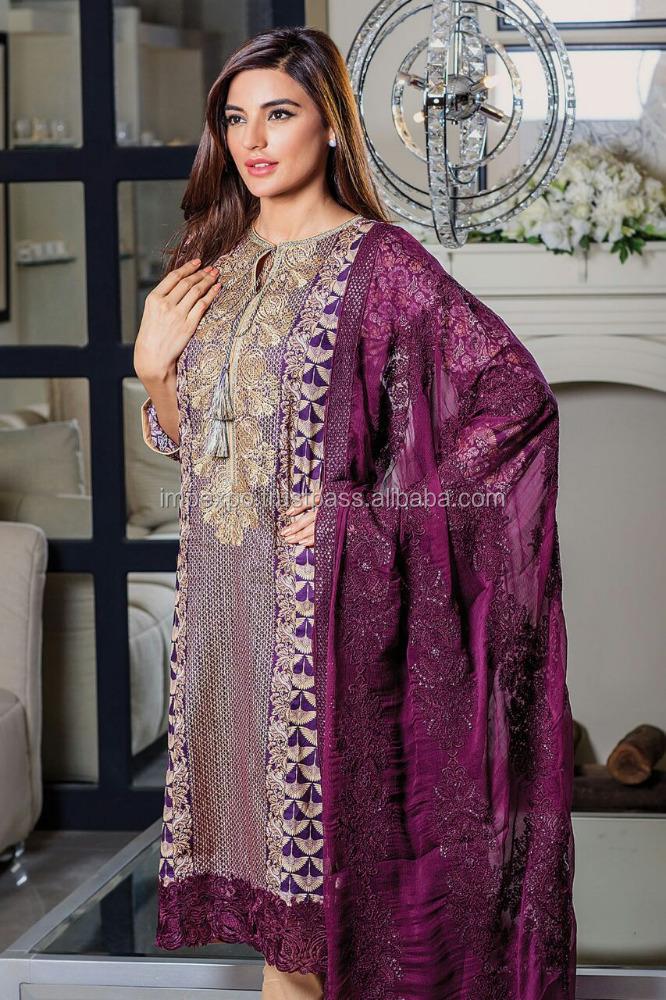 a999eba9fc Designer Replica Lawn / Pakistani Branded Dress Replica - Buy ...