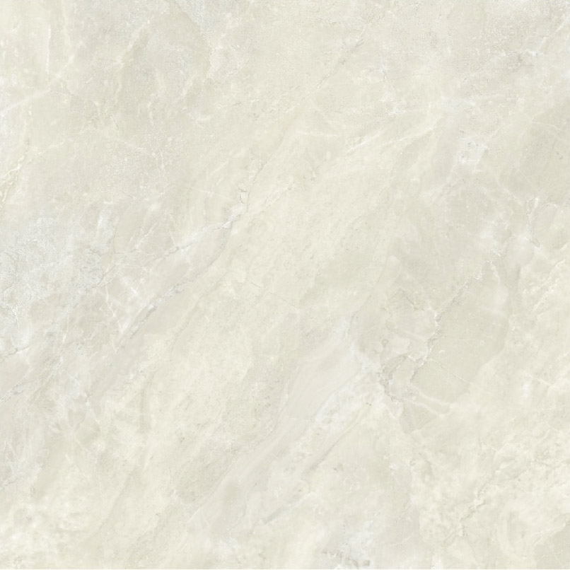 LIGHT MARBLE CERAMIC FLOOR TILE 40X40 CM