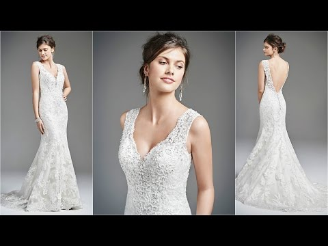 Backless Wedding Dress | Latest Wedding Dresses | Dress Wedding | Bridal Gown | Wedding Dress | WD5