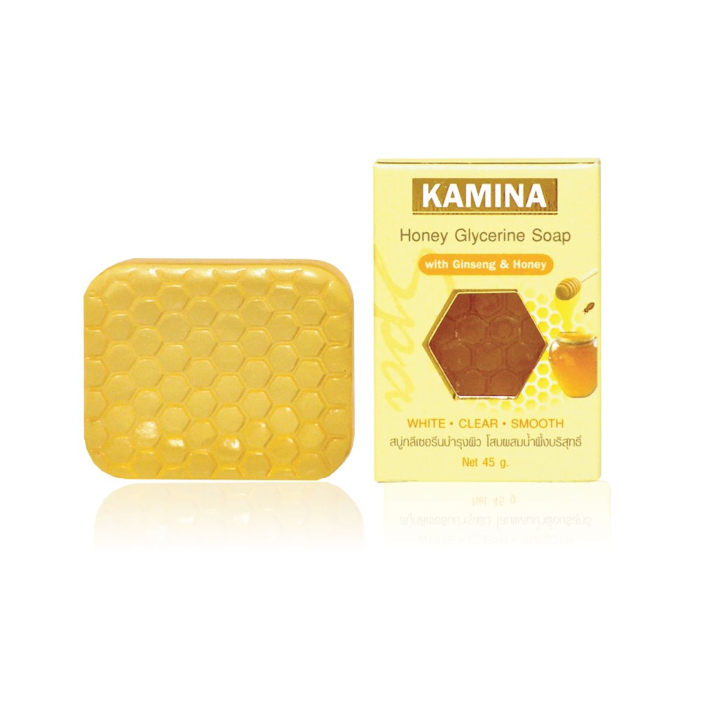 Honey Glycerine Soap