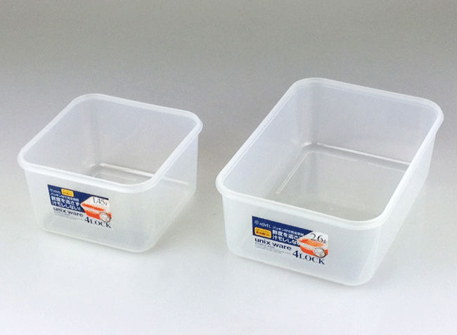 Japanese Bland Plastic Sandwich Containers Wholesale Compay From Japan