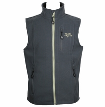 customized Fishing Fleece Vest / Hunting Vest / Multipockets