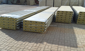 Pu/pur/puf/polyurethane Foam Sandwich Panels + 971 56 5478106 Dubai  Pir/rock Wool/ Eps Panels Qatar/uae/oman/kuwait/bahrain/doha - Buy