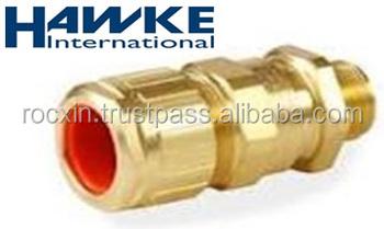 Hawke 501/453/rac Cable Gland (uk)
