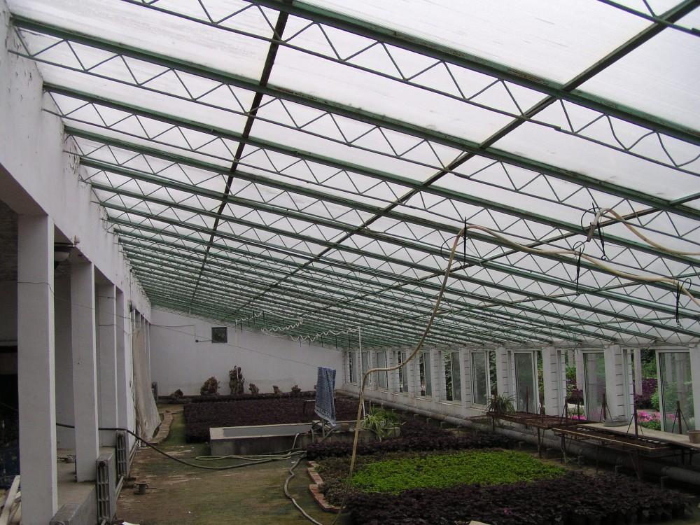 commercial tunnel plastic light deprivation greenhouse used for sale. Black Bedroom Furniture Sets. Home Design Ideas