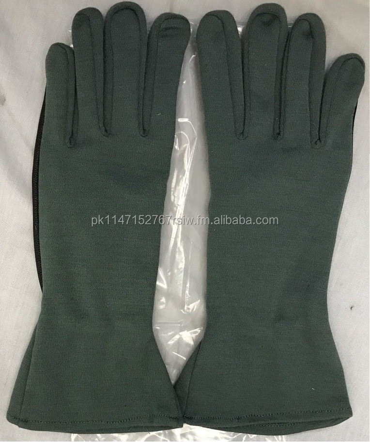 Air force army gloves