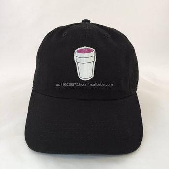 Lean Cup Urban Streetwear Polo Style Hat Dad Cap - Buy Urban 76c68d824b9