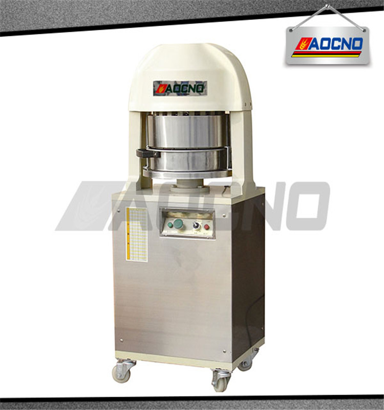 dough sheeter machine used
