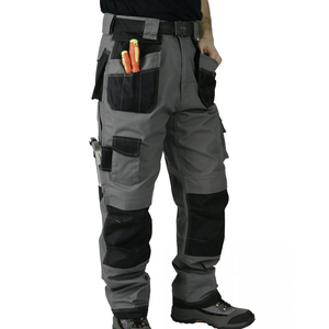 Hardwear Workwear Pants custom cargo Trousers For Mens