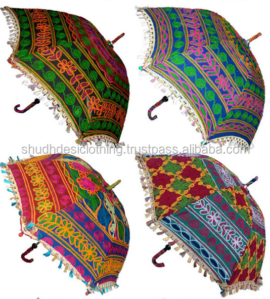 Jaipuri embroidered elephant design work vintage style - Buy christmas decorations online india ...