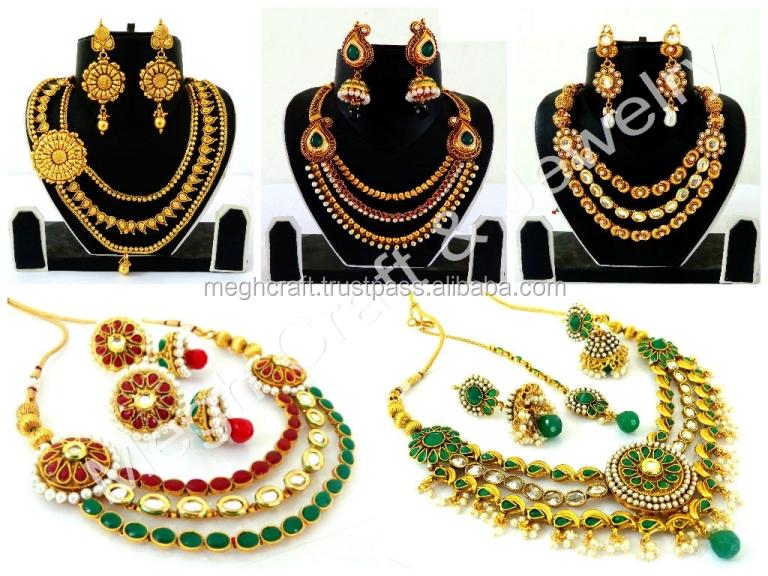 Wedding Wear Jewellery