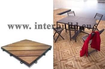 Diy pavimenti per esterni piastrelle ponte ad incastro buy