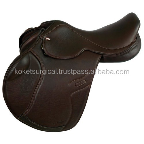Marcel Toulouse Comfort Fit Lynette Saddle