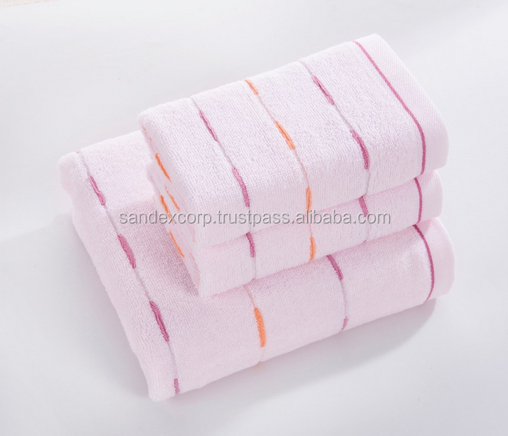 Towels And Home Textiles