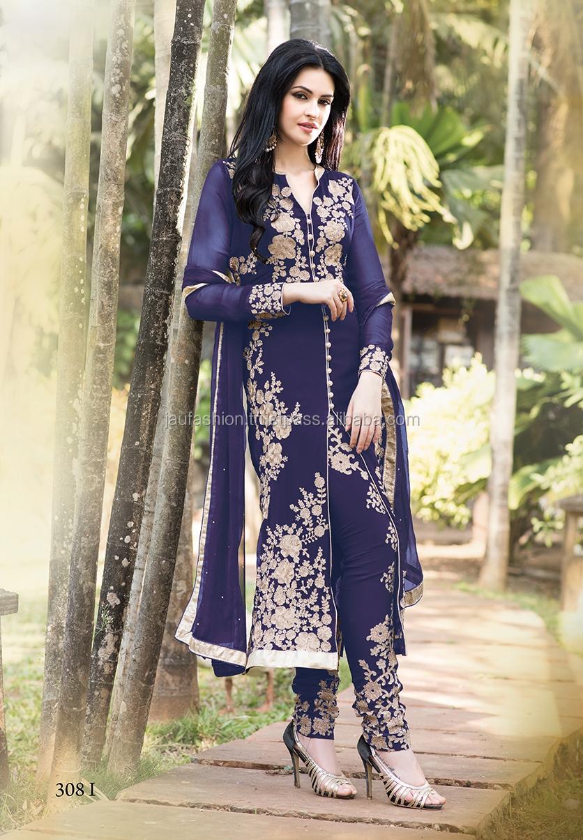 Salwar Kameez Designs Catalogue Cotton/salwar Kameez Designs ...