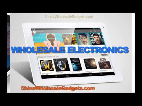 Wholesale Electronics: Cheap Consumer Electronics Dropshipper | Discount Electronics