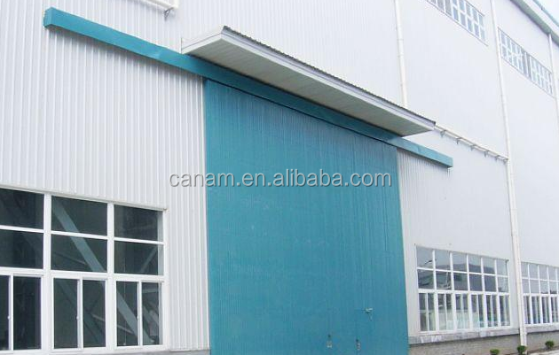 double profile exterior sliding door for sale