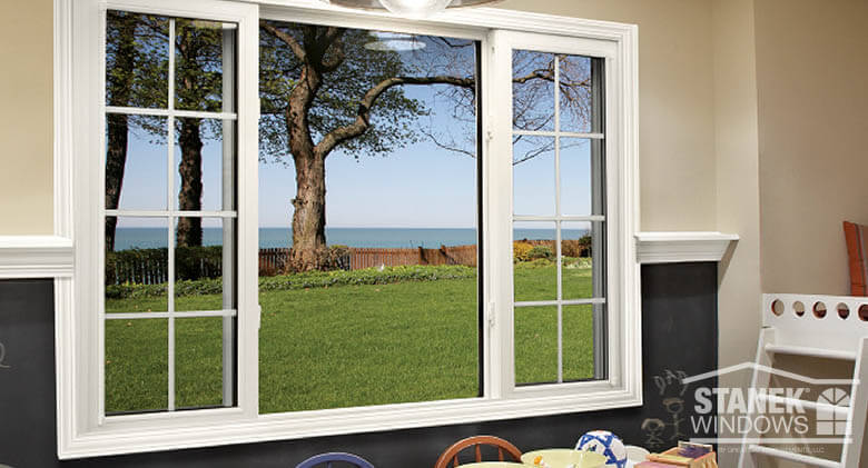 MODERN SLIDING WINDOWS WN-111