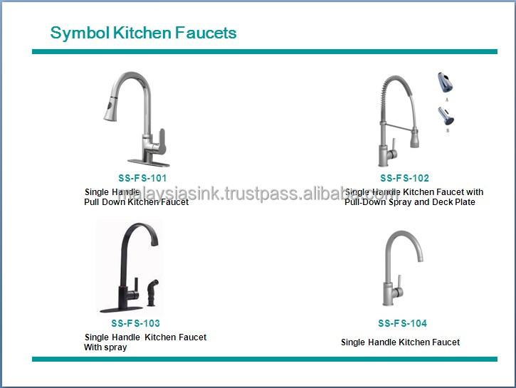Symbol Kitchen Upc Faucet Parts Buy Upc Faucet Parts