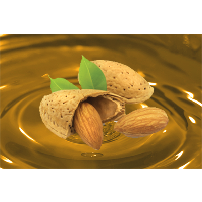 Sweet Almond Refined Oil (Spain)
