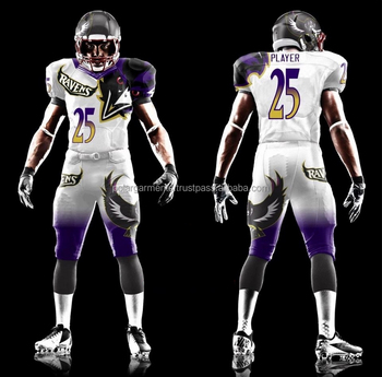 new concept 8deda c45d8 High Quality 7 Padded American Football Pant And Padded American Football  Jersey /padded American Football Uniform - Buy Custom American Football ...