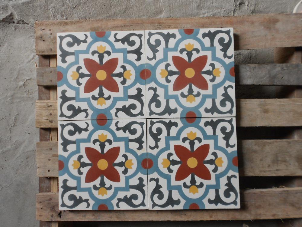 Encausto cemento piastrelle patchwork vietnam encausto piastrelle