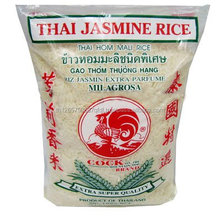 Premium Quality Jasmine rice at competitive rate
