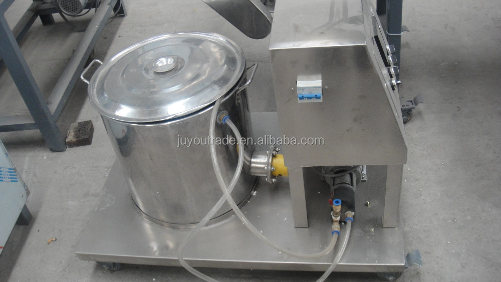 Industrail Automatic Extrusion Breadcrumb Processing Line / Breadcrumb Making Machine for sale