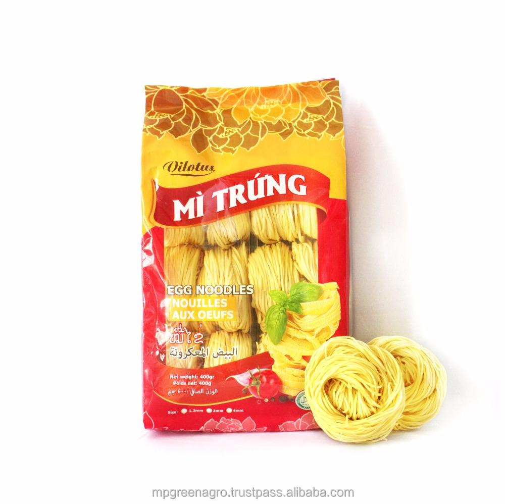 Egg noodles | High quality best price | Product from Vietnam