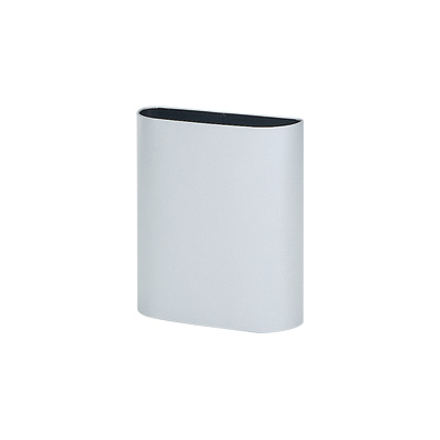 Waste Bin With Magnet Small Wall Mounted Waste Basket