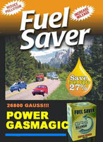 Car Fuel Saver, Gas Saver/Car Fuel Economy, Energy Saver, Save fuel, Increase mileages