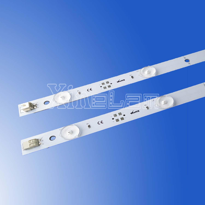 tv r tro clairage exceptionnelle lumen led bande rigide lumi re modules de led id de produit. Black Bedroom Furniture Sets. Home Design Ideas