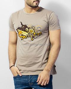 cotton t-shirt 2015 new design reflective work short shirts/Safety protective custom t-shirts printing t-shirt men