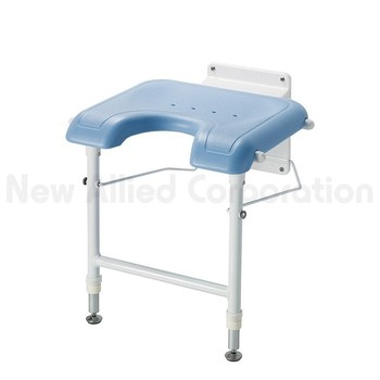 Wall Mounted Shower Seat  Mag262SL