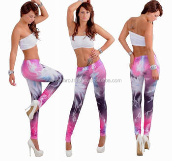 f842393928d721 Hot Sexy Yoga Clothes Ladies Yoga Pants/capris Ladies Gym Clothes ...