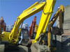 used sumitomo excavator sh200, japan used sumitomo crawler excavator for sale sh200