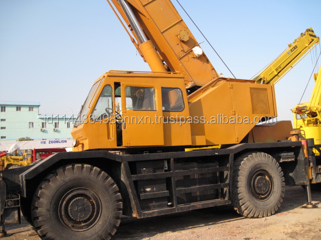 Used Jimmy Jib Crane : Wholesale harga truck crane