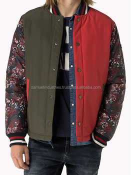 Mens Classic Vintage Retro Scooter 1970's Bomber Jacket\men Drive ...
