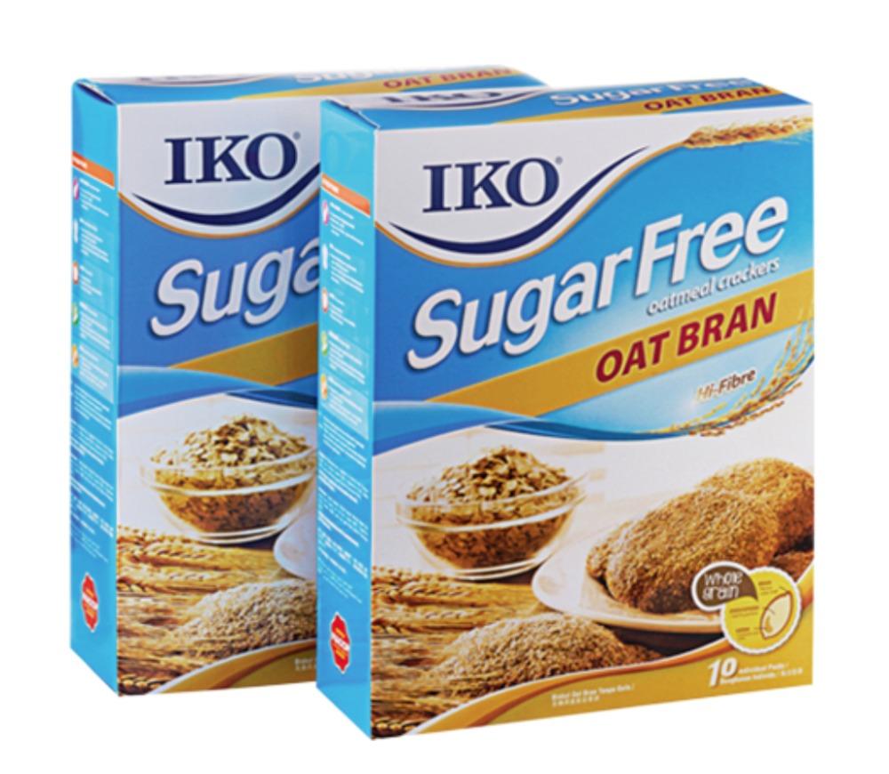 IKO Cracker/Biscuit