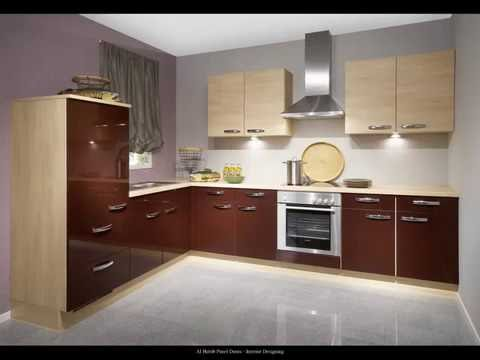 Superbe Get Quotations · Modern UV High Gloss Kitchen Cabinet Designs   Al Habib  Panel Doors
