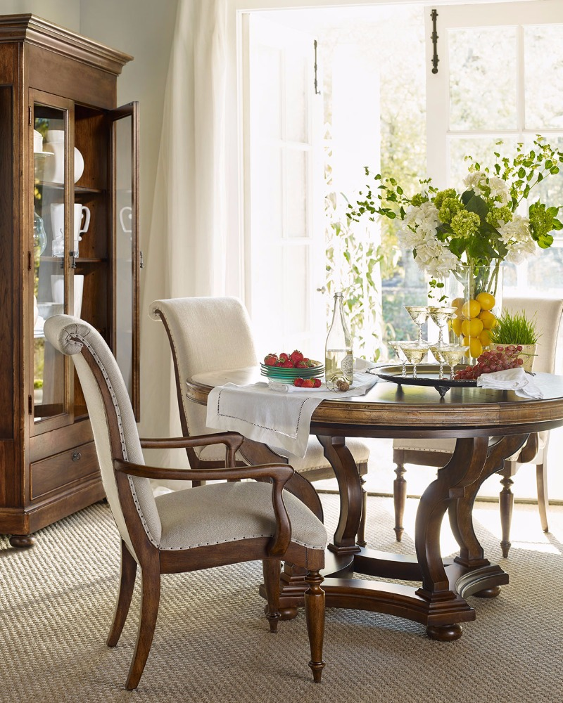 Awesome New Style Dining Room Sets Photos Ltreventscom