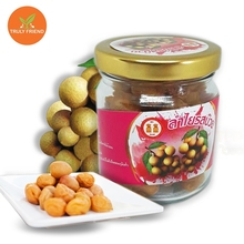 Dried longan honey made from thailand and high quality