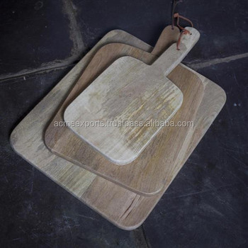 Wooden Wholesale Chopping 3 sizes Board