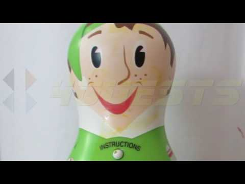 The Story Elf ~ Voice Recording Electronic Toy